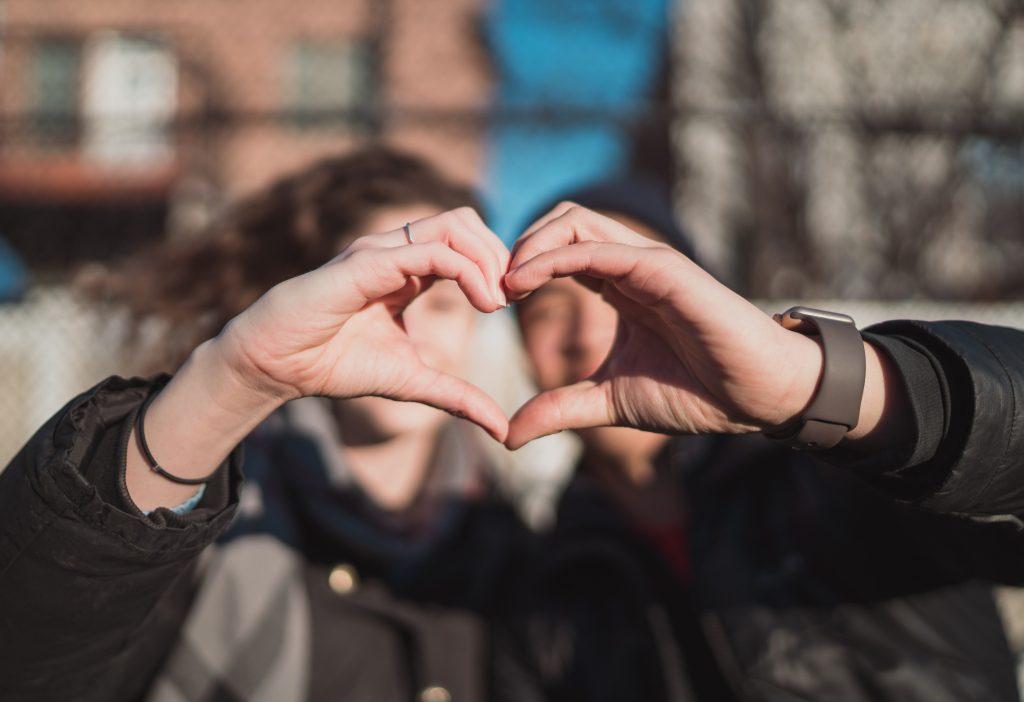 Valentines Day Marketing