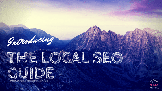 the local seo guide