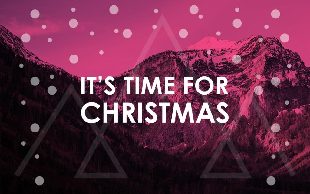 Marketing at Christmas