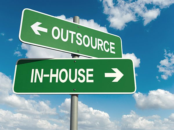 In-house Marketing or Outsource to an Agency