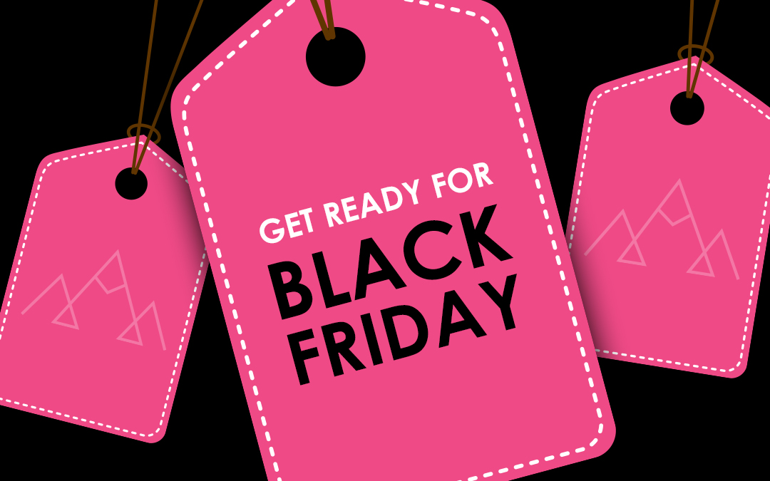 8 Easy Black Friday Tips For Your Business