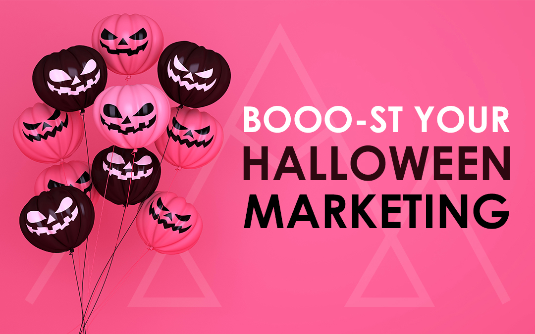 How to Incorporate Halloween Into Your Digital Marketing Strategy