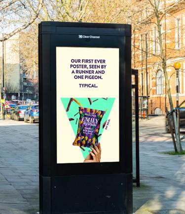 Nurture Brands Poster