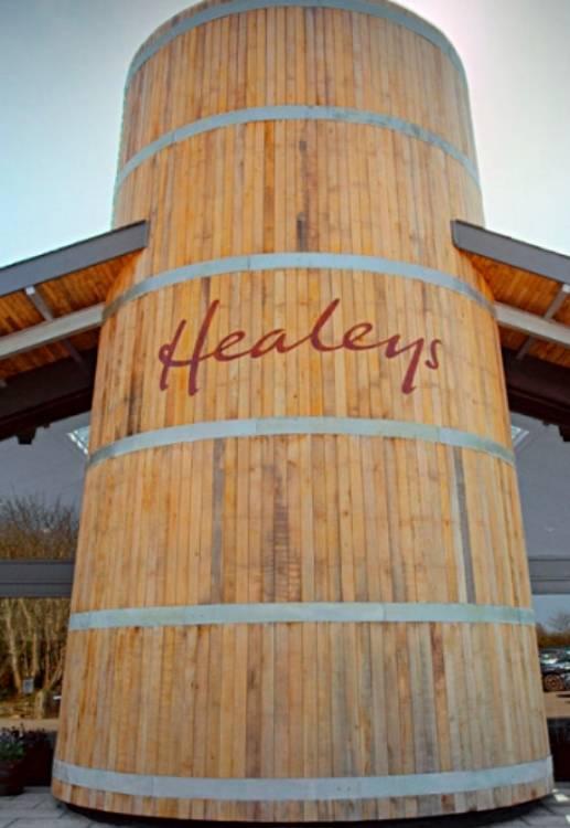 Healeys Image